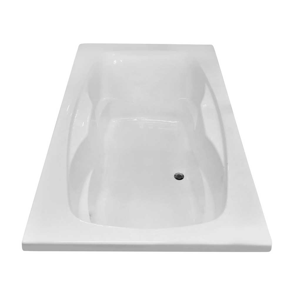 Best Bathtubs 2018 - Freestanding, Drop-in, Walk-in and Recessed